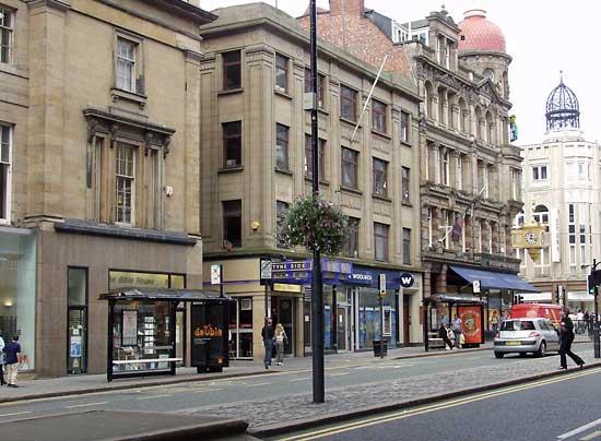 Side Cinema Newcastle 2