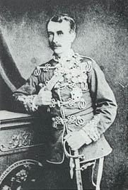 Viscount Garnet Wolseley